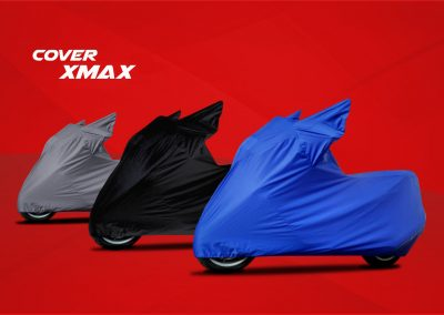 Produk Cover XMAX